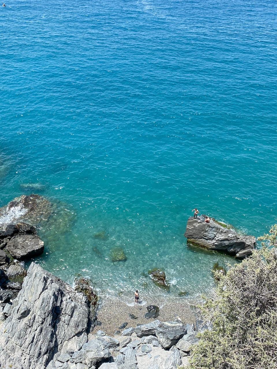 Mirador de Almuñecar Costa Tropical