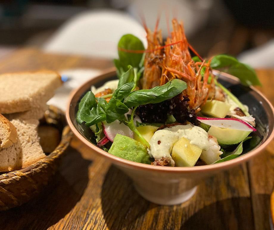 Silos19 leuke restaurants / tapas barretjes in Tarifa