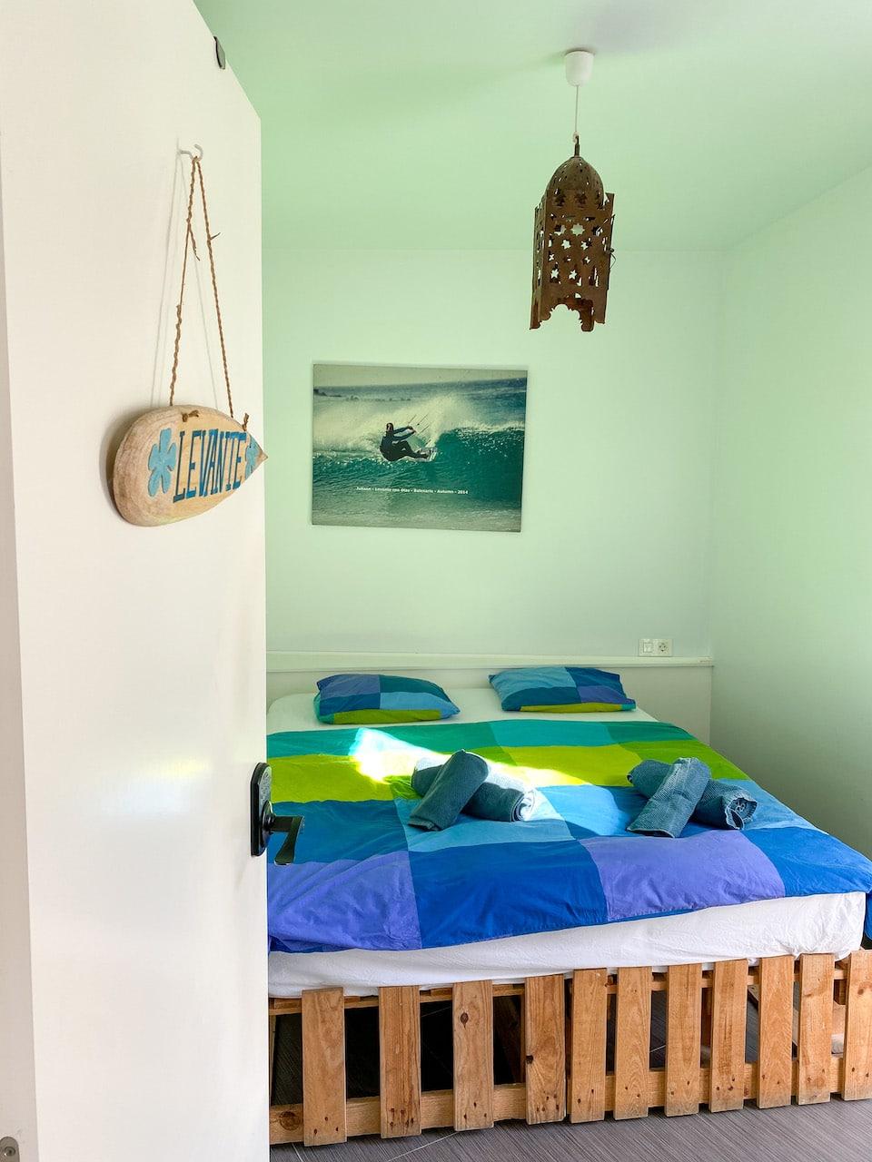 Accomodaties hotels Tarifa - Surfers Residence