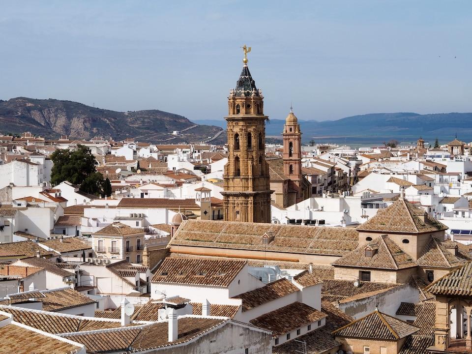Antequera bezoeken Andalusië rondreis
