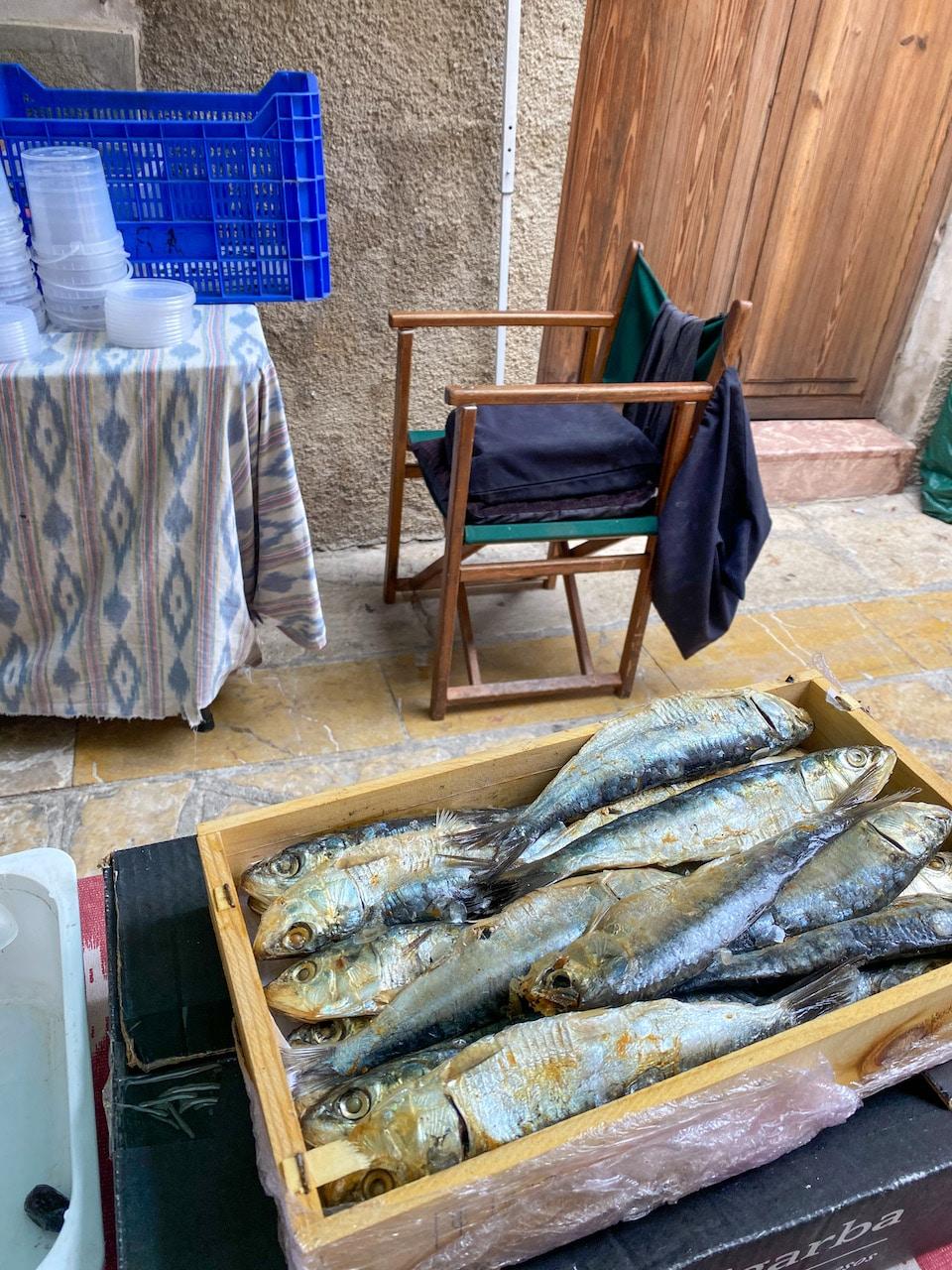 doen op Mallorca - bezoek een traditionele markt