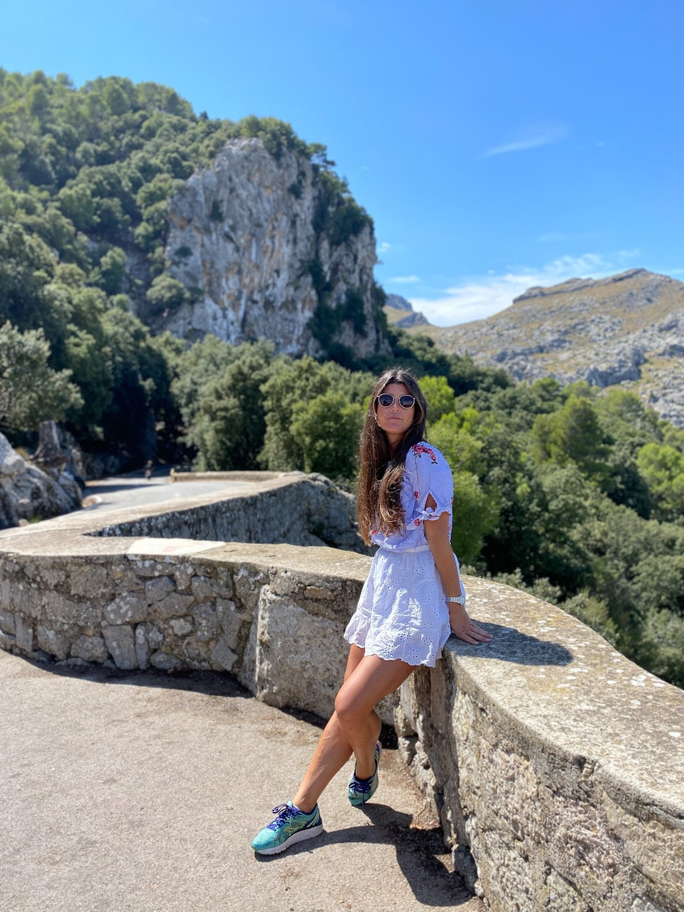 MA-10 de mooiste weg op Mallorca