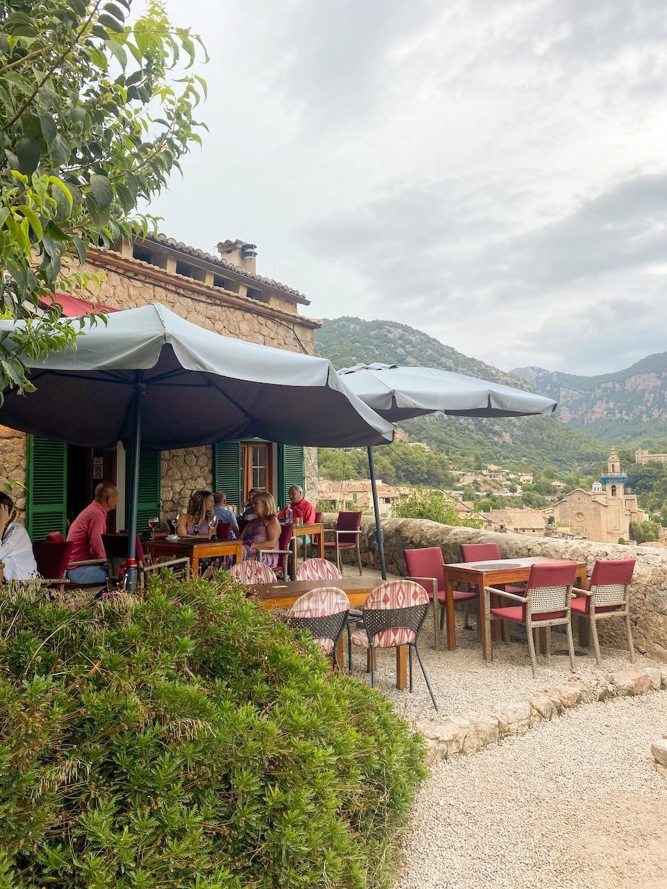 Valldemossa westen Mallorca verborgen plekken