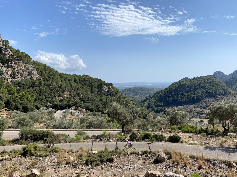 roadtrip Mallorca - Coll de Sóller - Serra de Tramuntana