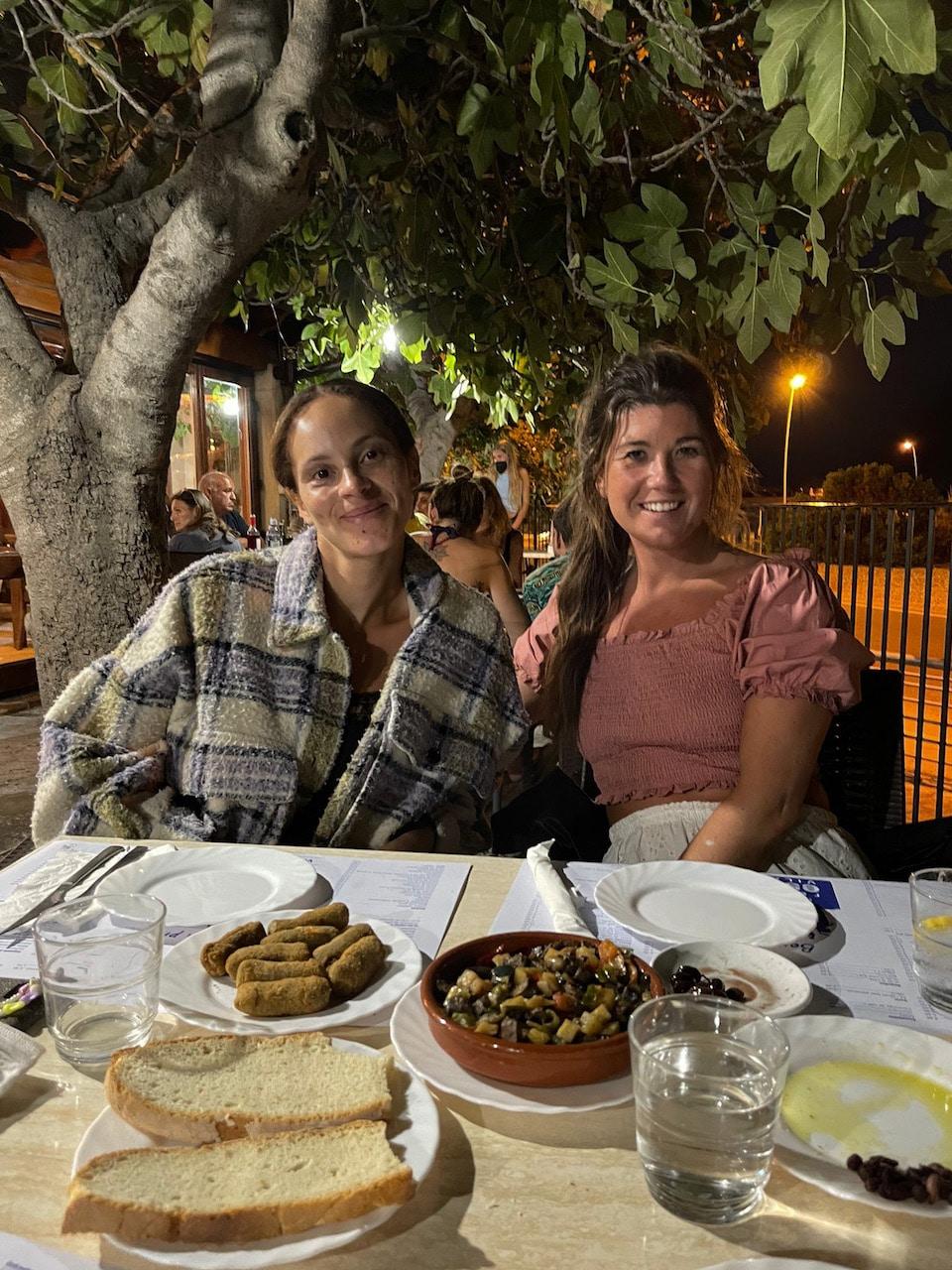 budget en lokaal eten op Mallorca - Restaurant Es Cruce