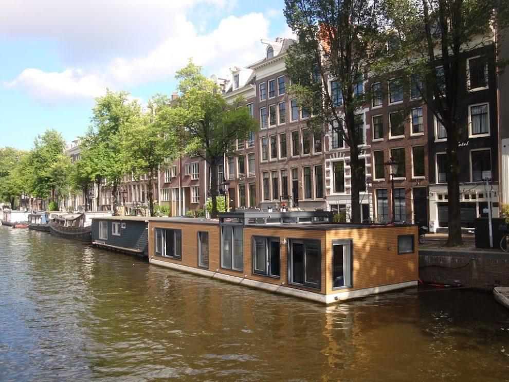 Bijzonder overnachten in Nederland