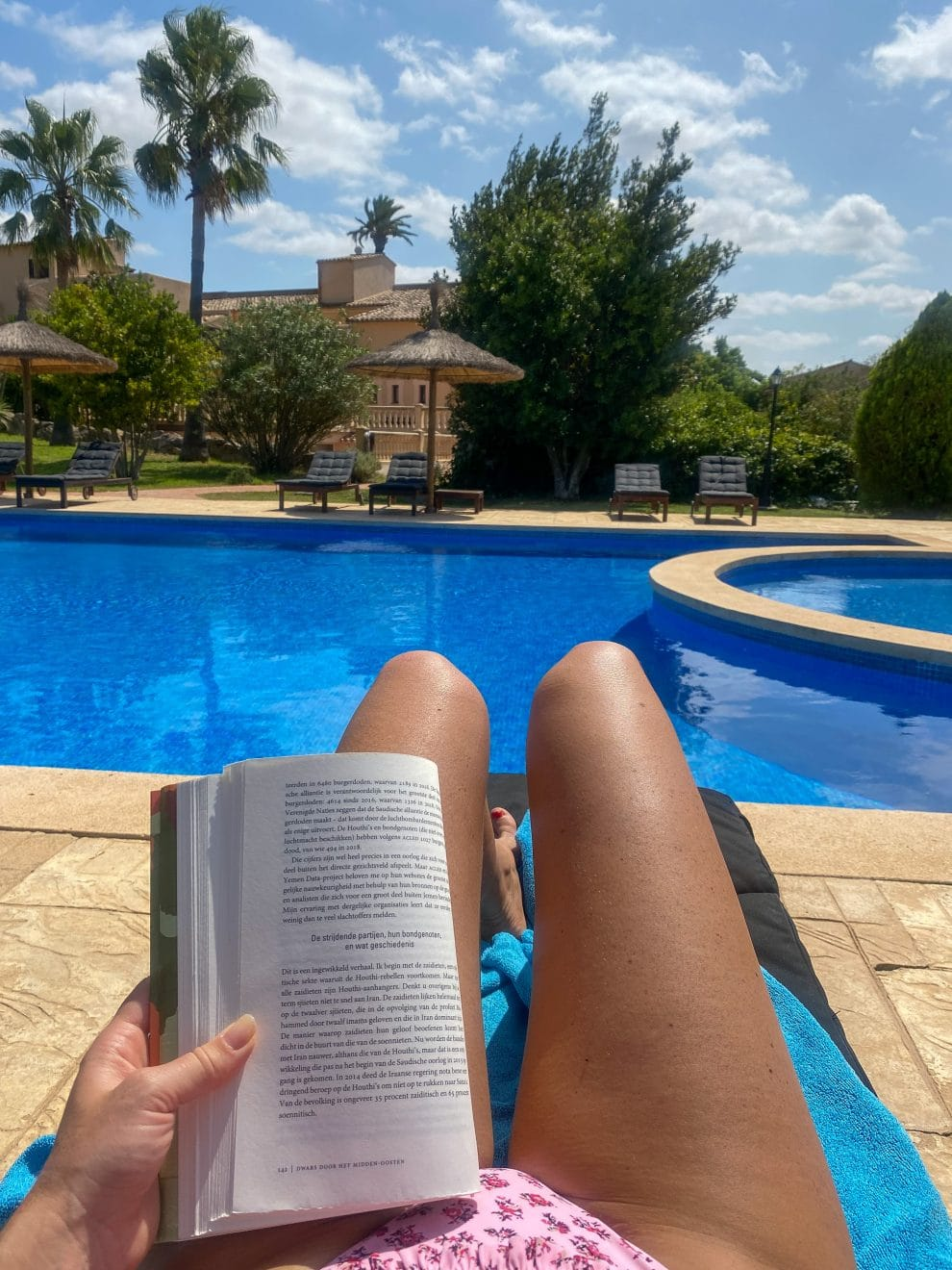 Son Manera yoga retreat Mallorca