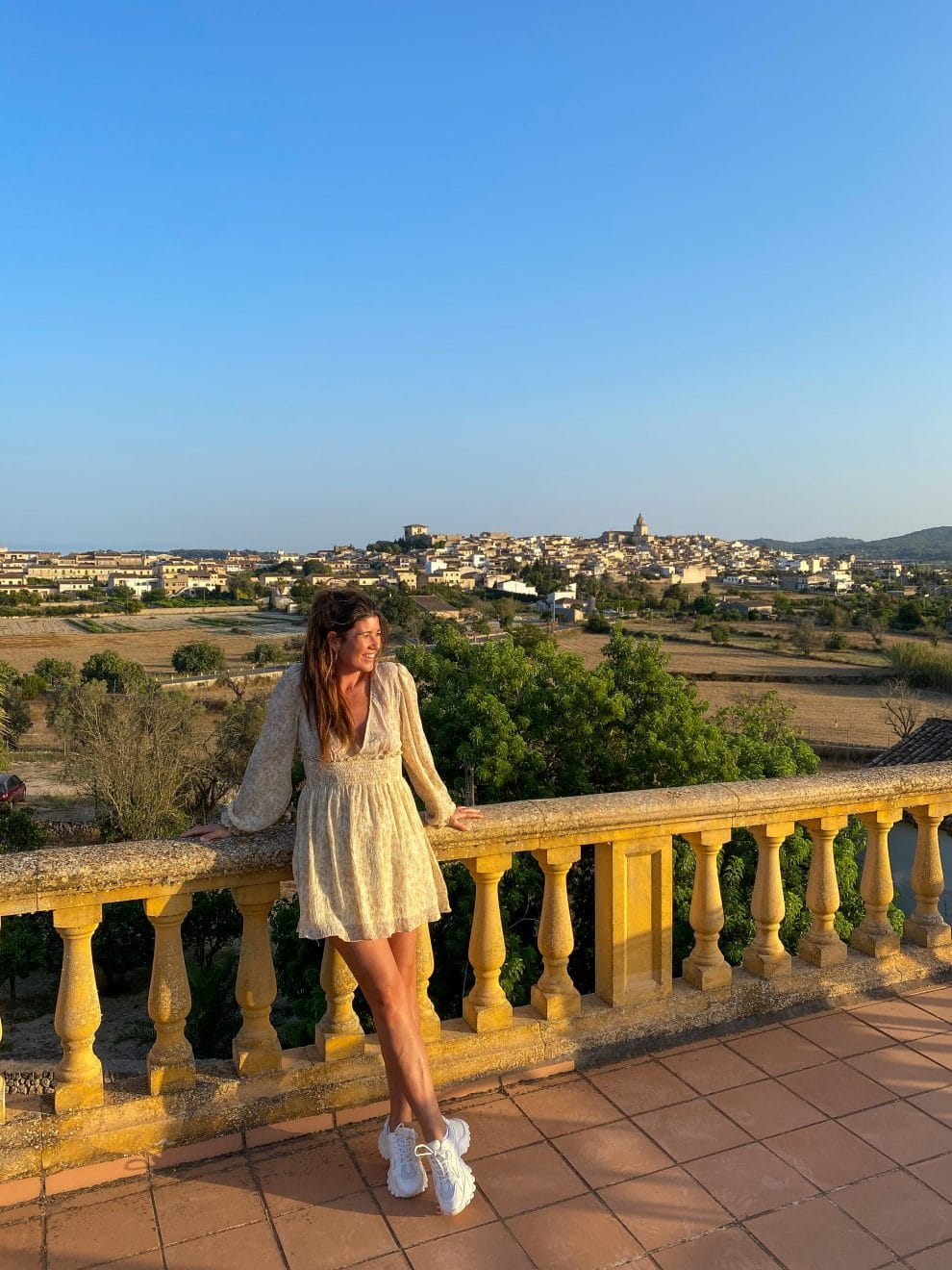 Son Manera yoga vakantie op Mallorca