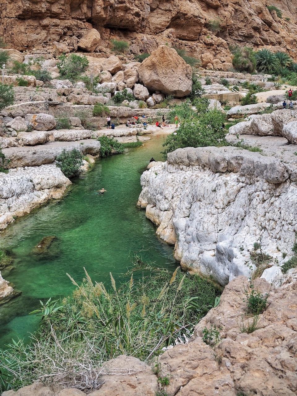 Rondreis door Oman - alle tips en dingen om te zien